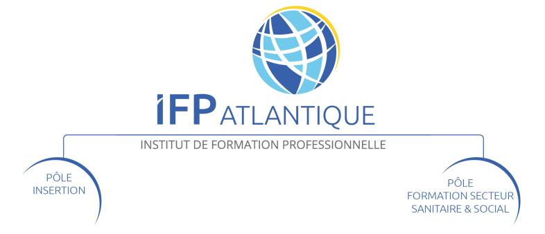 IFP Atlantique : La formation initiale et continue du secteur sanitaire et social